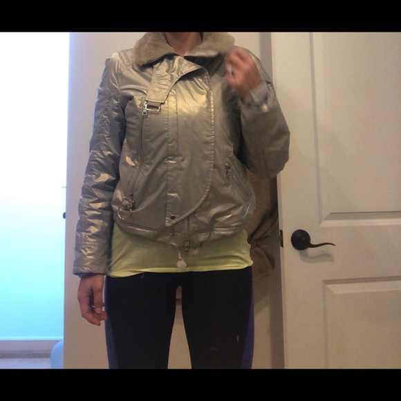 Prada Jackets & Blazers - Amazing Prada coat in perfect size m( 10 euro)